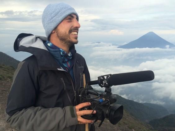 Volcan Acatenango, MX 2