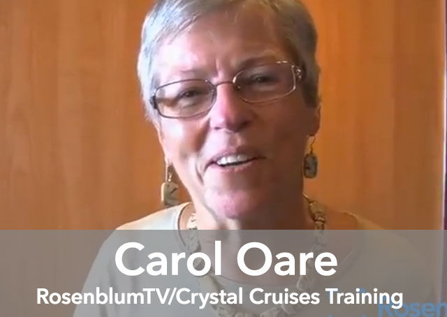 Carol Oare