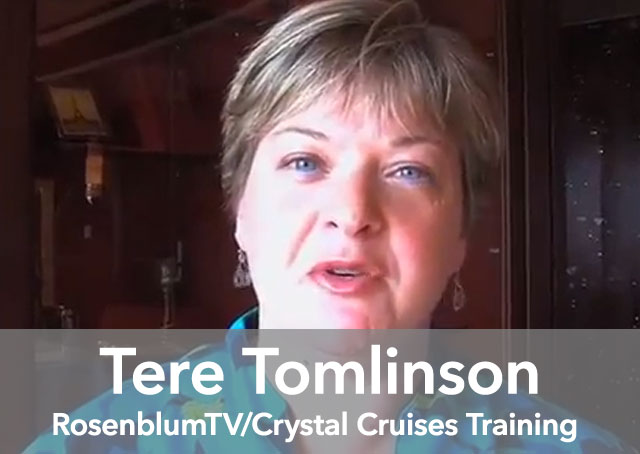 Tere Tomlinson