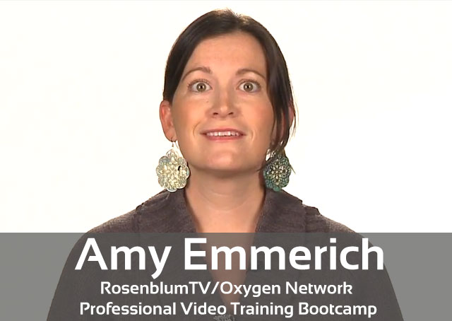 Amy Emmerich