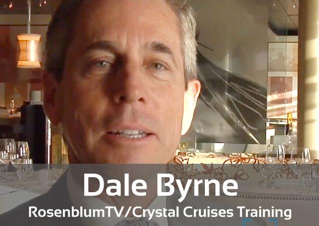 Dale Byrne