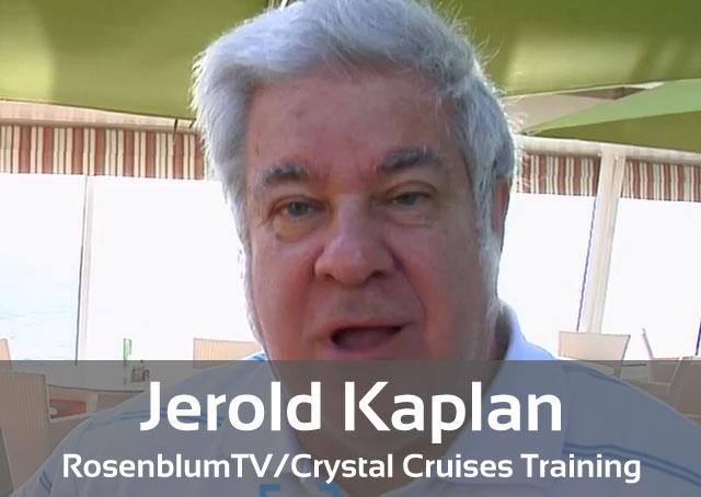 Jerold Kaplan