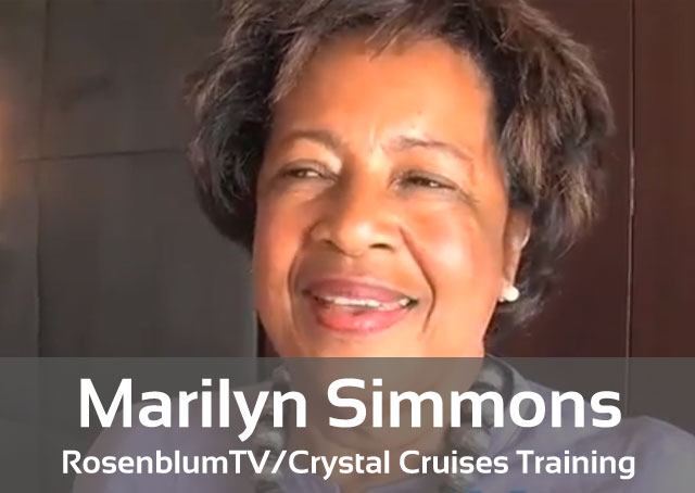 Marilyn Simmons