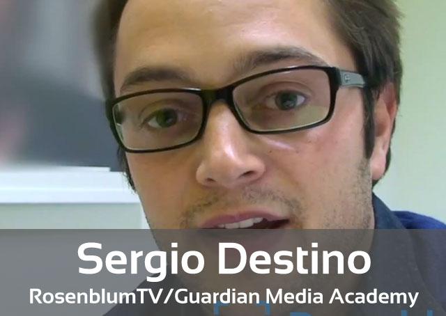 Sergio Destino