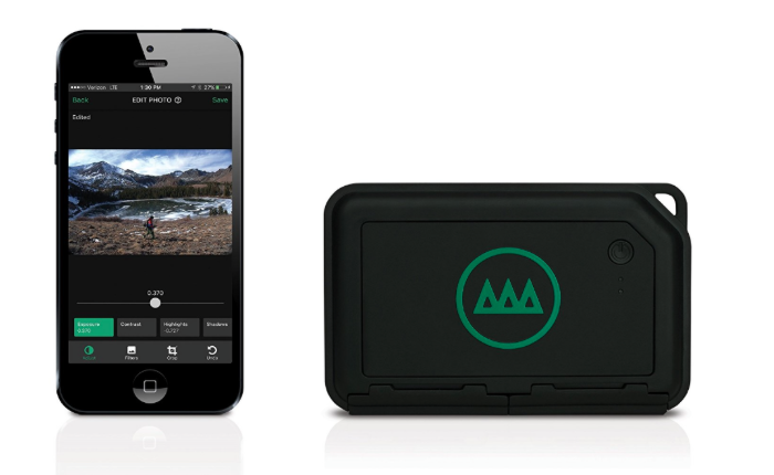 Equipment: Simplify Transferring Media with Gnarbox