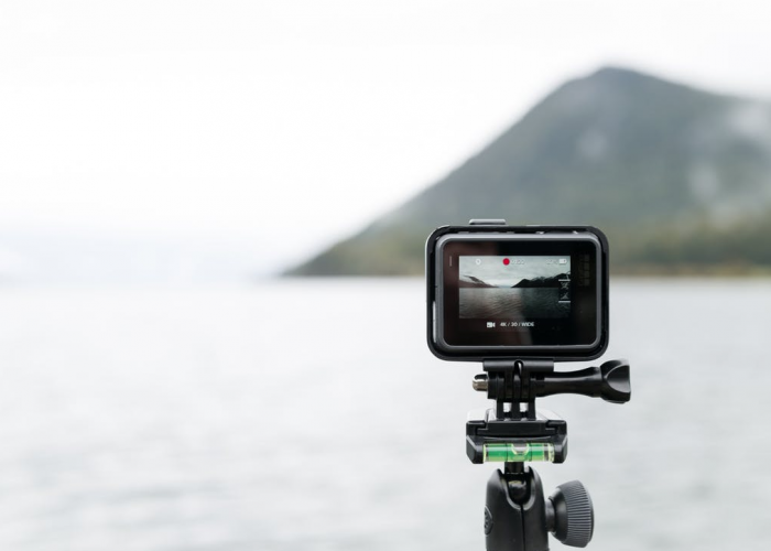 Holiday Gift Guide: GoPro Accessory Starter Kit from Lifelimit