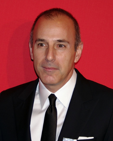 Today Show Ratings Up After Lauer Leaves
